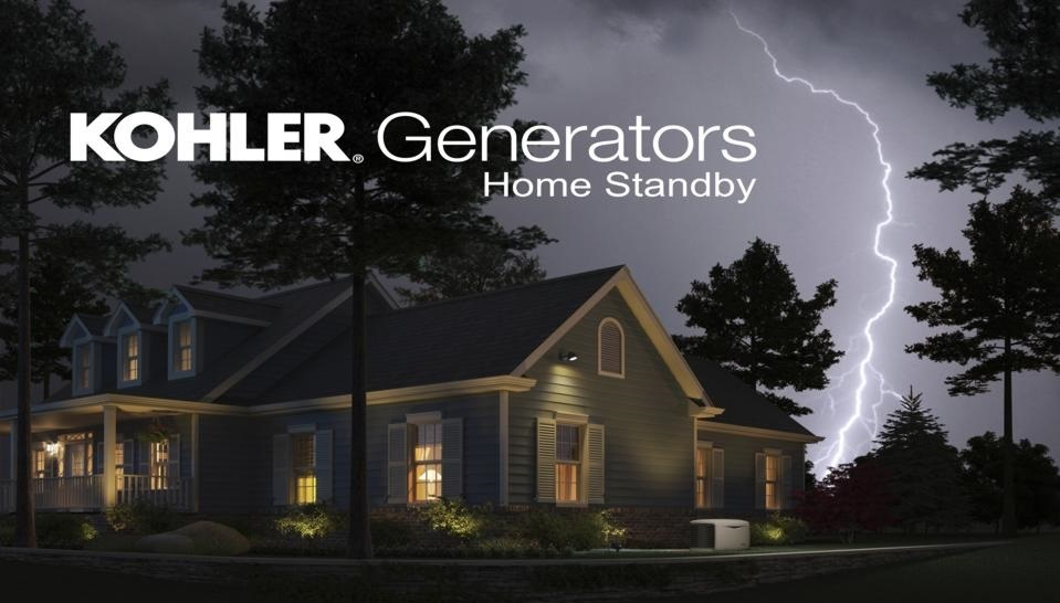 Kohler Home Standby Generators For Sale in New Jersey Near ...